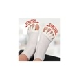 Foot Alignment Socks -Ladies White_S-TOSK_0