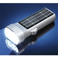 Handy Solar Powered Torch - 6 LEDs_SOLTA_0