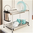 Stainless Steel Dish Rack_TLVDR_0