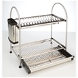 Stainless Steel Dish Rack_TLVDR_1