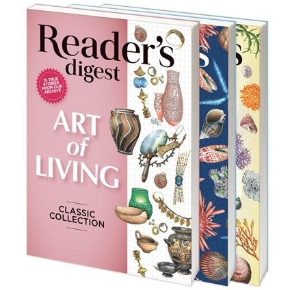 Reader's Digest Classic Book Collection
