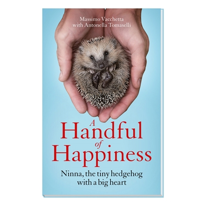 Handful of Happiness