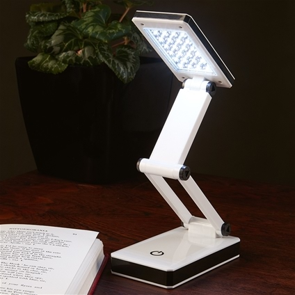 Super Bright LED Task Lamp