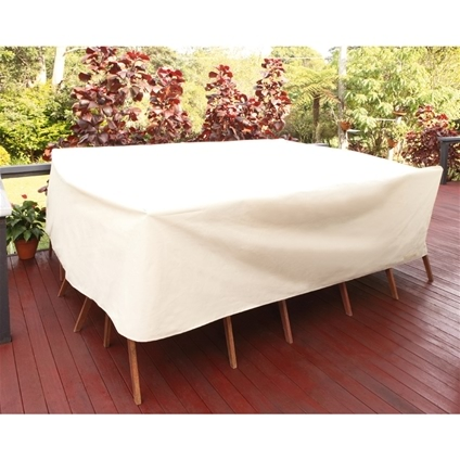 Premium Outdoor Furniture Covers